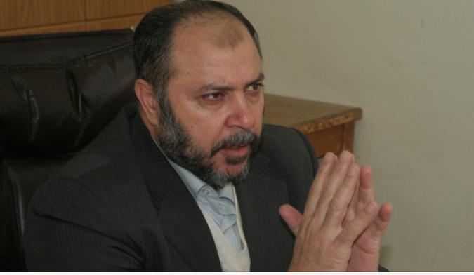 بني ارشيد : أعترف بفشل الربيع العربي