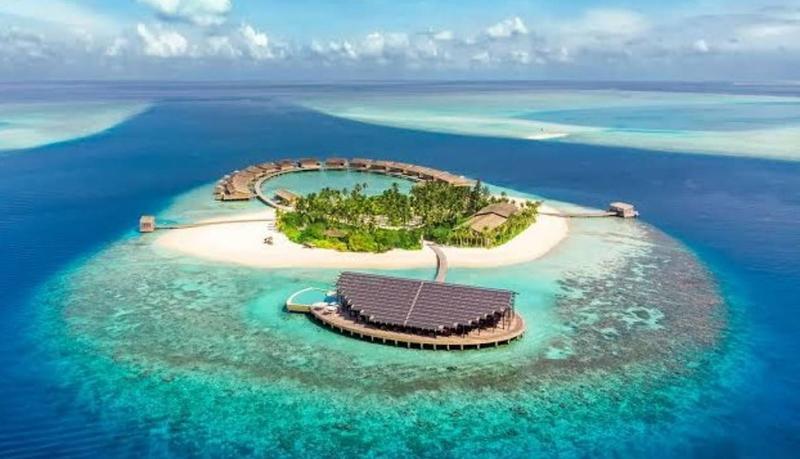 تعرّفي إلى السياحة الآمنة للمرأة في جزر المالديف