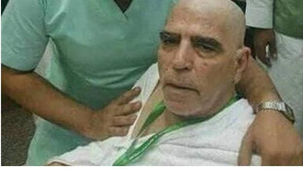 هل أصيب محمود الجندي بالشلل فعلاً؟ إليكم الحقيقة