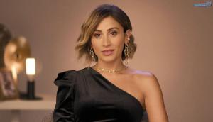 بالفيديو والصور  ..  دينا الشربيني تتصدر الترند في أحدث ظهور لها