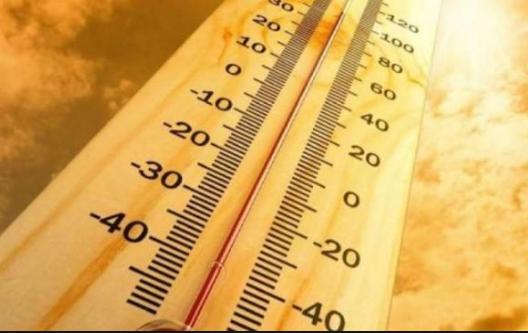 تغيرات على الحالة الجوية  ..  انخفاض على درجات الحرارة