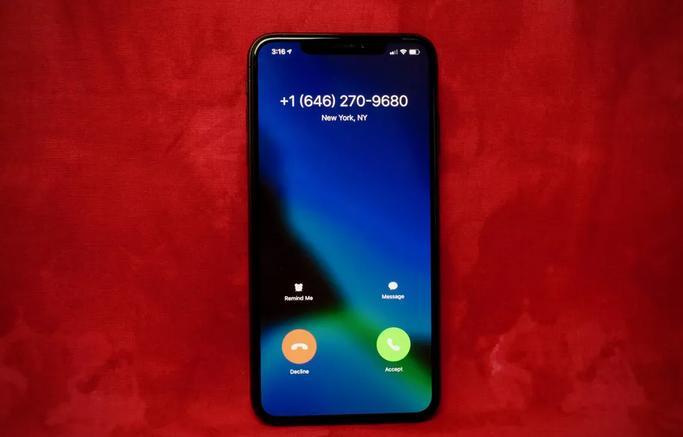 ماذا تفعل عند تلقي مكالمات مزعجة من رقم شبيه برقمك