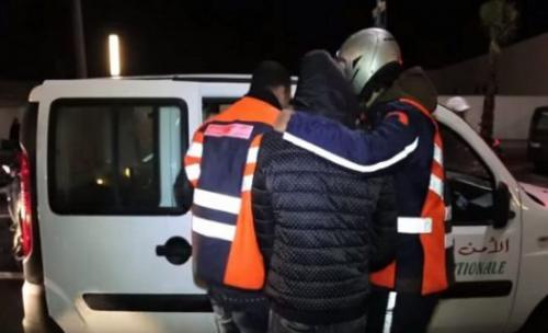 المغرب: زوج يكشف عن تفاصيل مثيرة بعدما قتل زوجته وأحرق جثتها وأضرم النار في الغرفة لاخفاء الجريمة