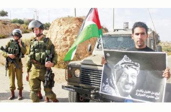 السلطة تتهم إسرائيل رسميا باغتيال عرفات