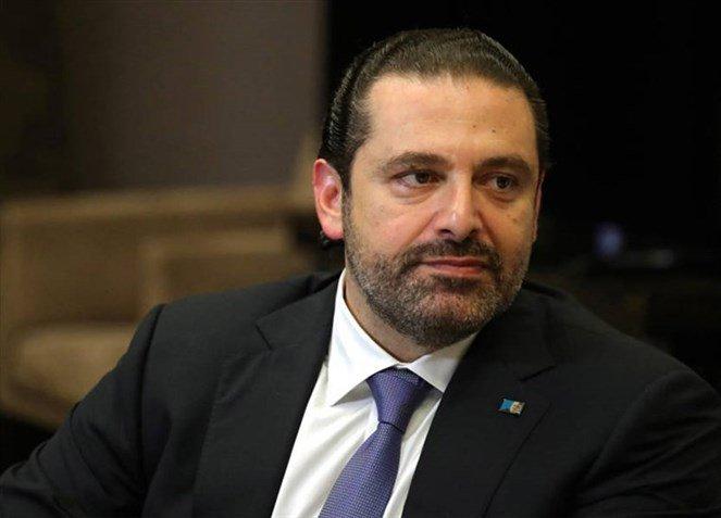 من الذي استقل طائرة سعد الحريري وهبط فيها بمطار بيروت ولم يكن معه؟!