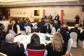 حوارية تناقش واقع الاعلام والحريات على المستوى الوطني