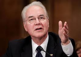 وزير الصحة الامريكي يقدم استقالته بسبب سفره (26) مرة خلال العام  ..  تفاصيل