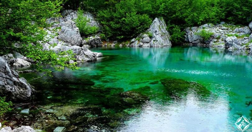 بالصور ..  10 أمور رائعة تدفعك للسياحة في ألبانيا