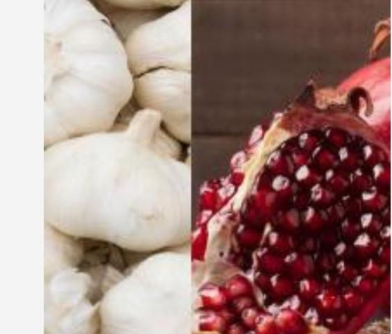 5 أنواع من الأطعمة تقي من خطورة «القاتل الصامت»