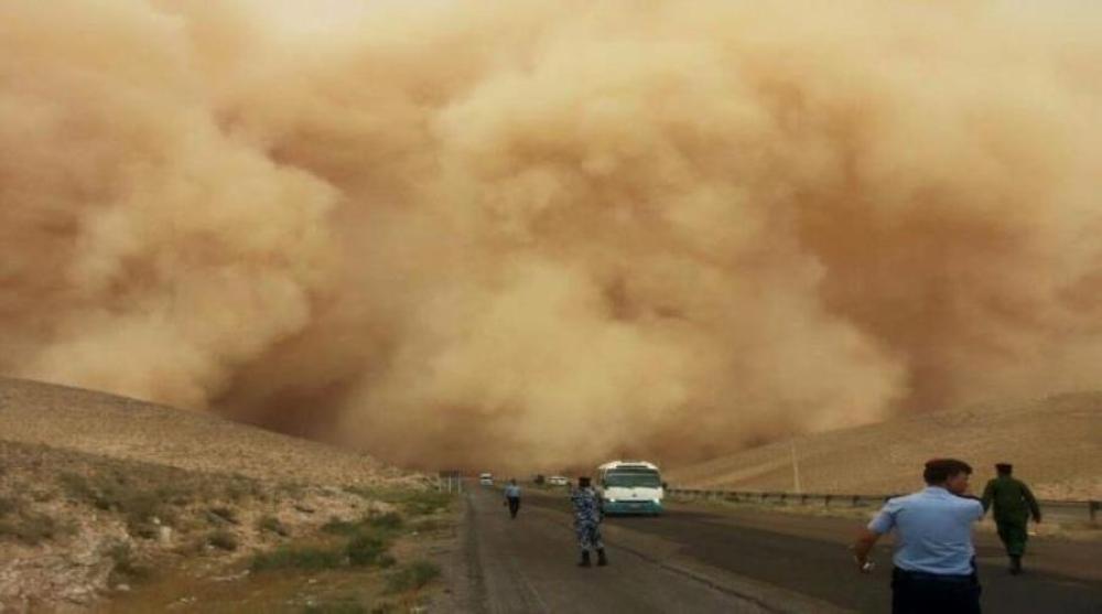 الامن يعيد فتح الطريق الصحراوي بعد اغلاقه لفترة وجيزة