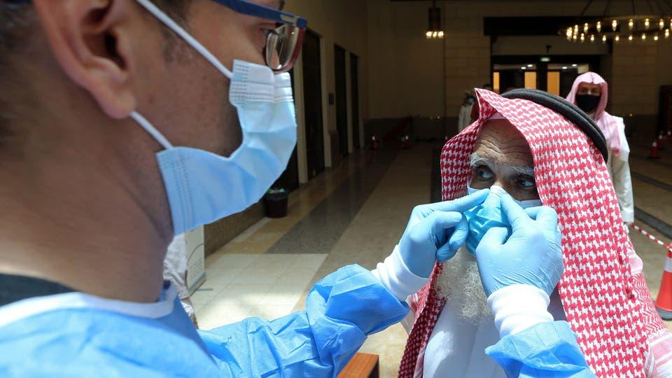 تسجيل 3941 إصابة جديدة بكورونا في السعودية