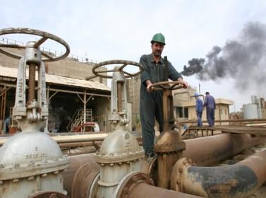 6.2 % انخفاض مستوردات المملكة من النفط الخام