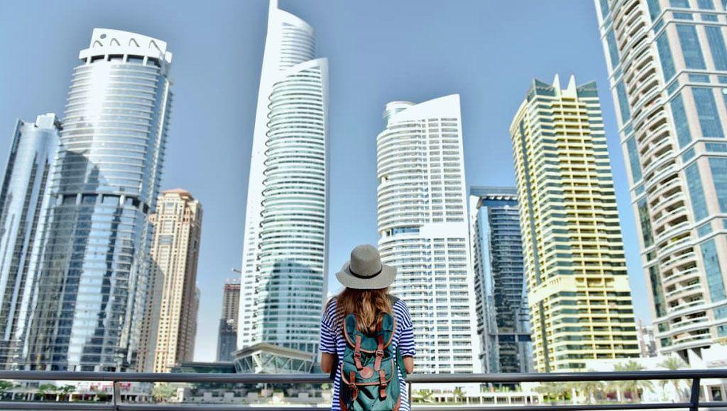 سبعة أمور ممنوعة في دبي عليك تجنبها