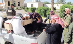 شيوخ عشائر عراقية: لم نطلب أسلحة من واشنطن