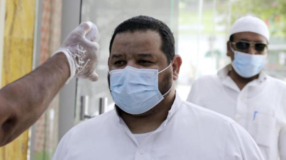 السعودية تسجل 40 وفاة و 2692 إصابة جديدة بكورونا