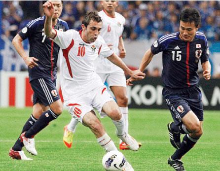 منتخب الكرة يستعد لكتابة تاريخ أول مواجهة أمام بيلاروسيا
