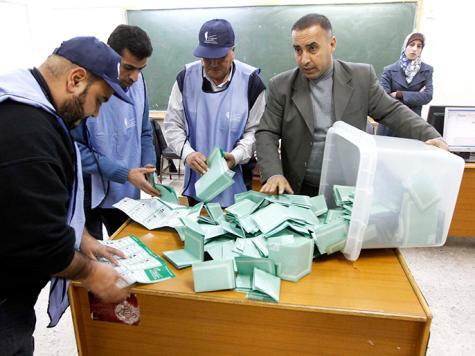 إنتخابات ثانية إربد: اغلاق صناديق الاقتراع وبدء عمليات الفرز