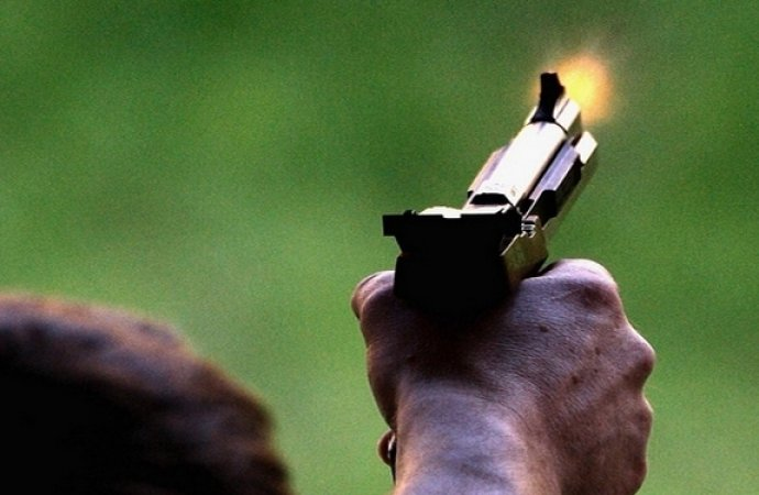 فيديو متداول يُظهر نائباً يحتفل بإطلاق العيارات النارية