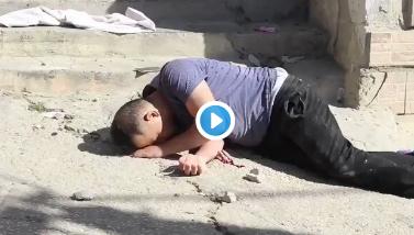 بالفيديو  .. الاحتلال ينشر نتائج التحقيقات الاولية حول اعدام البدوي
