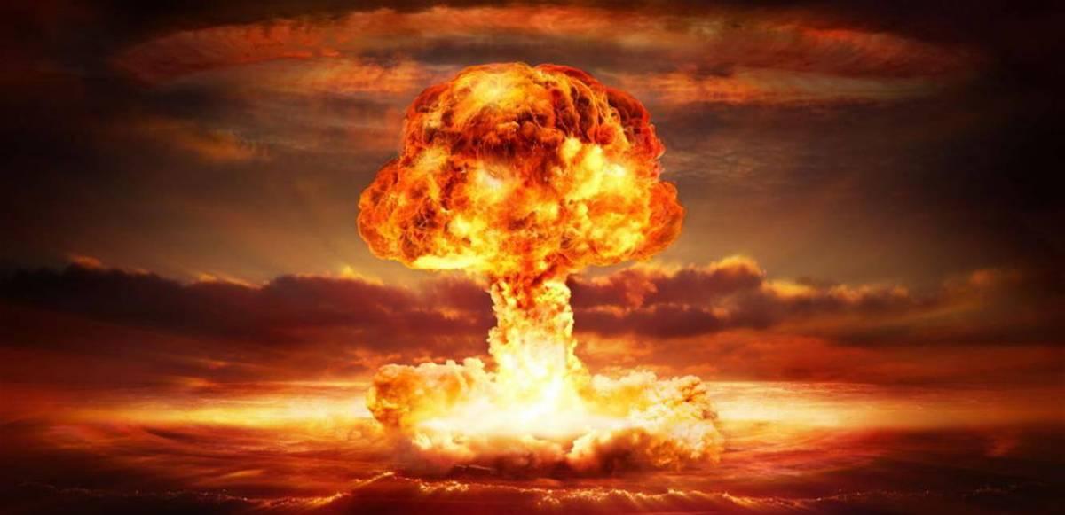 """ماذا ينتظر العالم بعد """"الحرب النووية الشاملة""""؟!"""