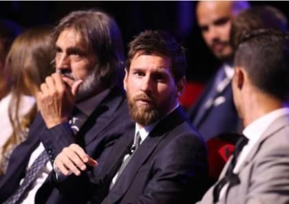 ميسي يرد على رونالدو: لست بحاجة لمغادرة برشلونة