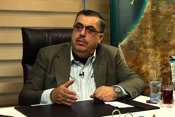 أبو شمالة: لم نختلف يوما مع فتح ونسعى لاستعادة الحركة من خاطفيها