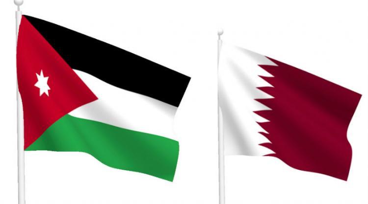 أردنيين على قوائم قطر للأرهاب