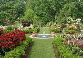 تفسير رؤية الحديقة في المنام