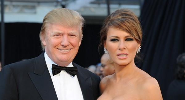 بالفيديو  ..  الكشف عن صحة فيديو لزوجة ترامب ترقص شبه عارية بالبيت الابيض؟