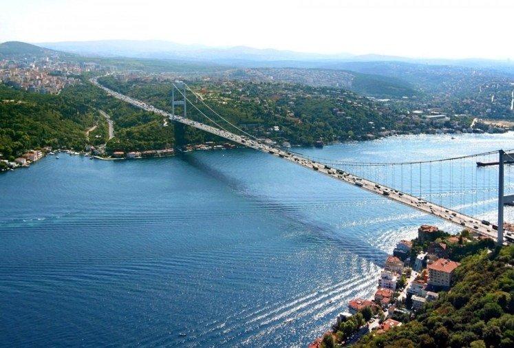 بالصور ..  تعرف على أفضل الأماكن للزيارة عند قضاء شهر العسل في اسطنبول