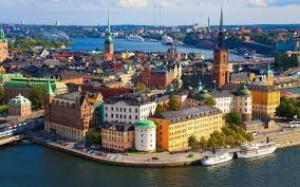 بماذا تشتهر السويد