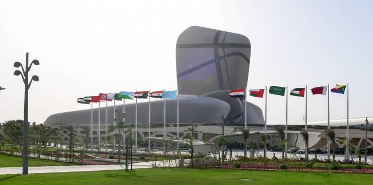 لماذا عقدت القمة العربية في الظهران بدلا من الرياض؟