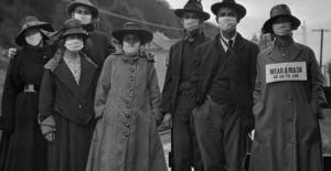 هكذا كانت تدابير الوقاية من الإنفلونزا الإسبانية قبل 100 عام ..  هل اختلفت عن اليوم؟
