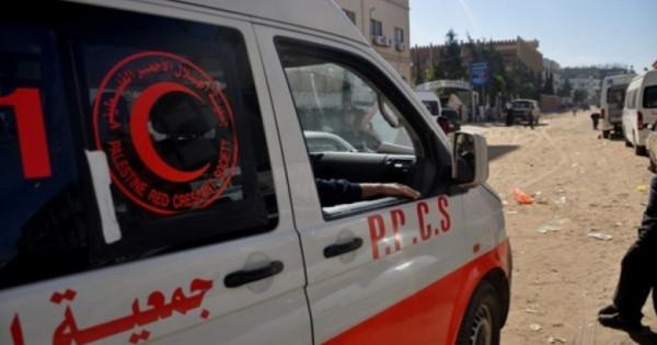 إصابة طفل بجروح خطيرة بعد انفجار جسم مشبوه وسط قطاع غزة