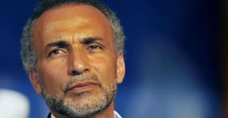 القضاء السويسري يستجوب طارق رمضان في فرنسا حول قضية اغتصاب في جنيف
