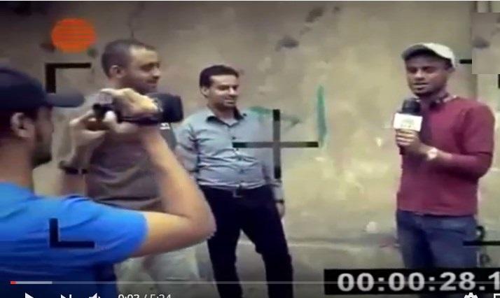 بالفيديو  ..  مسابقة غير عادلة كاميرا خفيه مضحكة