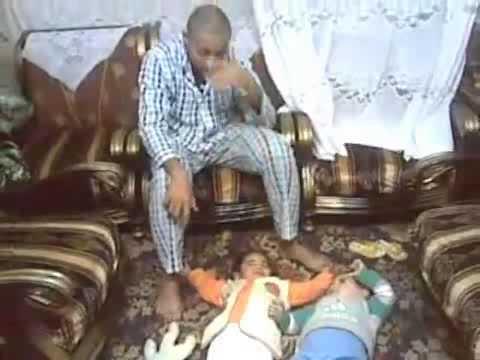 """مصر ..  بتحريض من زوجته الثانية ..  رجل يقتل أولاده الثلاثة بدم بارد  ..  """"تفاصيل"""""""
