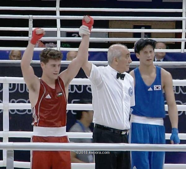 ذهبية للأردن في بطولة بلجيكا للمصارعة الحرة