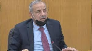 كريشان يُعلن تشكيل لجان مؤقتة تقوم مقام مجالس المحافظات ..  اسماء