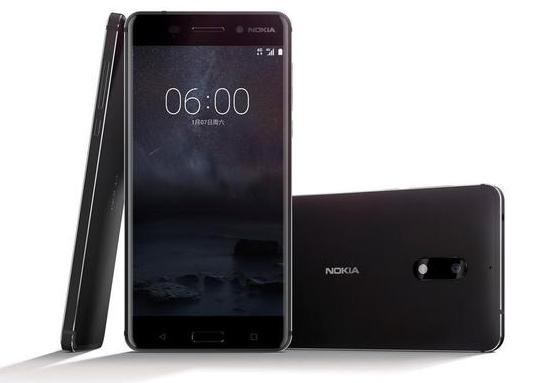 """مليون هاتف """"نوكيا 6"""" تباع في دقيقة واحدة"""