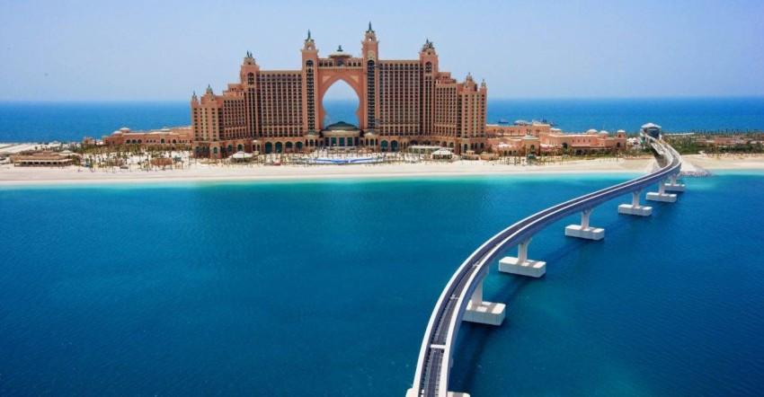 6 عوامل قفزت بحجوزات العيد بفنادق الإمارات 500%