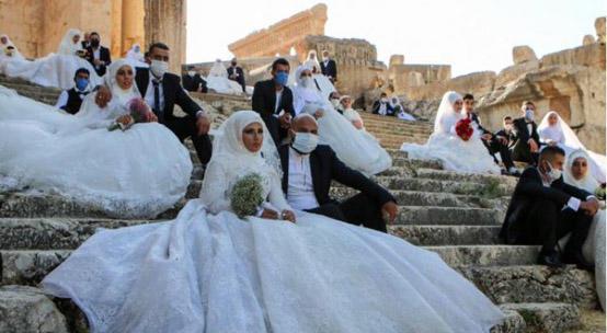 لبنان يعلن الإقفال التام في البلاد لأيام محددة ويحذر من الأعراس