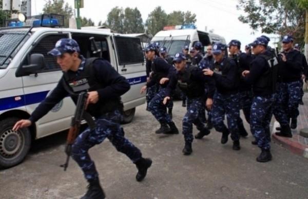 شرطة بيت لحم تعلن إلقاء القبض على 15 مطلوبا