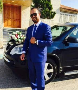 مبارك التخرج يا استاذ كمال