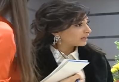 كاميرا خفية مع الفنانة المصرية روجينا