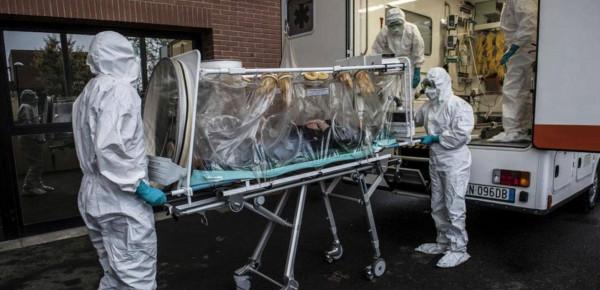 منظمة الصحة العالمية تحسم الجدل حول انتشار (كورونا) عبر الهواء