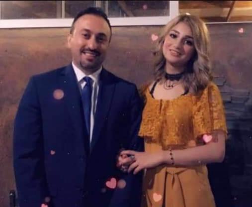 مبارك الخطوبة للسيد عامر البوريني