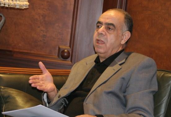محمد الحلايقة الرجل الفذ و الخبير الاقتصادي الكبير