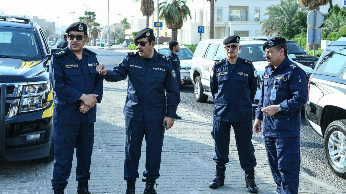 تسجيل قضية بحق أردنيين في الكويت