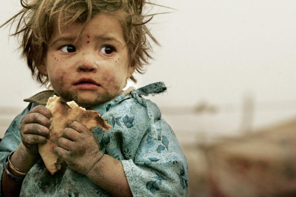 2000 ملياردير يمتلكون 8 تريليون دولار و270 مليون شخص على شفا المجاعة